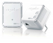 Kit de 2 CPL 500 Mbps - DEVOLO
