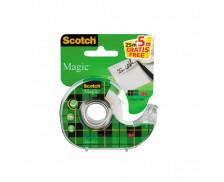 Dévidoir magic - SCOTCH - 19mm x 30m