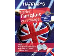 """Larousse Harrap's """" Parler Anglais en voyage """""""