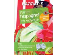 "Larousse Harrap's "" Parler Espagnol en voyage """