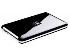 """Disque dur externe USB3 - TX - 2.5"""" - 500 Go - Noir"""