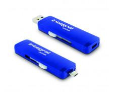 Clé USB OTG - INTEGRAL - 32 Go
