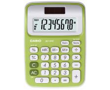 Casio MS 6 VC vert - Calculatrice de Bureau