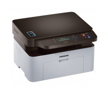 Imprimante multifonction - SAMSUNG SL M2070W - Laser 3-en-1 - Monochrome - Wifi