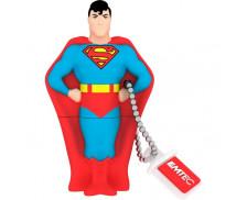 Clé USB Superman - 8Go - EMTEC - USB 2.0