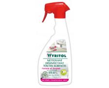 Nettoyant désinfectant toutes surfaces - WYRITOL