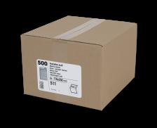 500 Pochettes Kraft GPV B5 Auto-adhésives - 176 x 250
