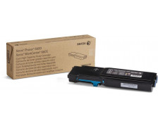 Toner laser 106R2229 - Xerox - Cyan