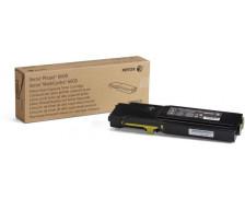 Toner laser 106R2231 - Xerox - Jaune