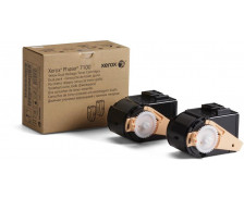 Toner laser 106R2604 - Xerox - Jaune