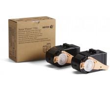Toner laser 106R2605 - Xerox - Noir