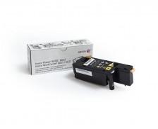 Toner Laser 106R2758 - Xerox - Jaune