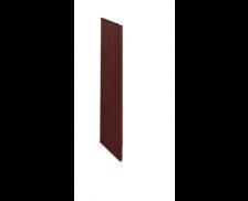 XO Option 1 joue hauteur 102cm, Wengé