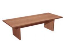 FLORA Table de réunion rectangulaire 220 cm