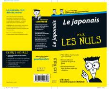 Le japonais pour les nuls : Votre guide de conversation - EDITIONS FIRST