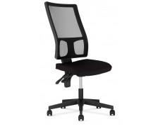 Chaise de bureau - WIMA - Noir