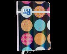 Agenda scolaire journalier Pop & fluo - HAMELIN - 12 x 18 cm