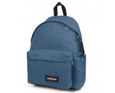 Sac à dos - EASTPAK - 1 compartiment - Double denim