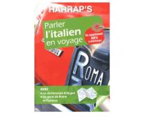 """Larousse Harrap's """" Parler Italien en voyage """""""