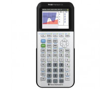 Calculatrice TI-83 Premium CE - TEXAS INSTRUMENTS