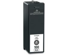Cartouche d'encre 14N1092 - Lexmark - Noir - Grande Capacit