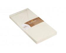 20 enveloppes paille gommées - G.LALO - 11x22 - 120g - Crème