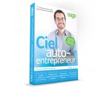 Logiciel CIEL - Auto entrepreneur