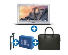 "Ensemble Macbook Air 13.3"" + Sacoche+ Ecouteurs bluetooth + Enceinte"