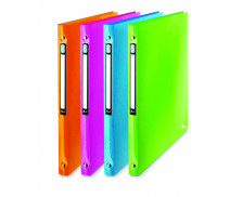 Classeur Art Pop A4 - ELBA - Dos 20 mm - Coloris assortis