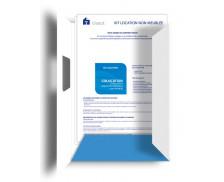 Kit de colocation non meublée 2 colocataire - TISSOT - Professions immobilieres