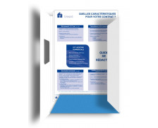 Kit de location commerciale de courte durée - TISSOT - Professions immobilieres