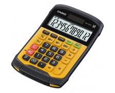 Calculatrice WM-320MT - CASIO - Résistante à l'eau et la poussière
