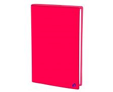 Agenda de bureau Président Touch - QUO VADIS -  21x27 cm - Rouge Corail