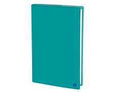 Agenda semainier de poche Randonnée Touch - QUO VADIS - 9x13 cm - Bleu