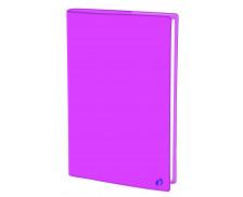 Agenda semainier de poche Randonnée Touch - QUO VADIS - 9x13 cm - Rose