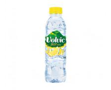 Pack de 24 bouteilles de 50 cl - VOLVIC zeste de citron