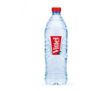Un pack de 15 bouteilles de 1 litre - VITTEL