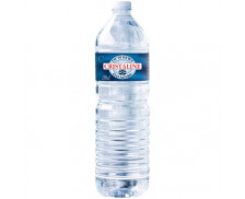 Pack de 6 bouteilles de 1,5 litres - CRISTALINE