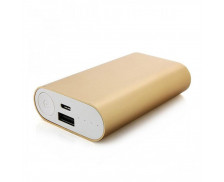 Batterie de secours powerbank 6000mAh - TRAX - OR