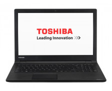 "Ordinateur portable Satellite Pro R50-C-15P - TOSHIBA - 15.6"" - 500 Go"