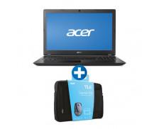 Ensemble ordinateur portable Aspire 3 + sacoche + souris - ACER