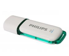 Clé USB Snow édition - PHILIPS - 8 Go