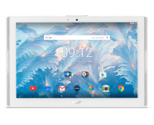 "Tablette tactile B3-A40-K0K2 Iconia One 10 - ACER - 10"" - 16Go - Blanc"