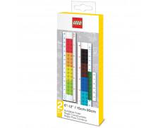 Règle à construire - LEGO - 30 cm