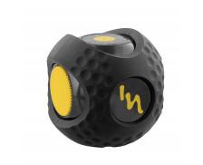 Enceinte Bluetooth Sport Ball Jaune 3W - TNB - 3.0