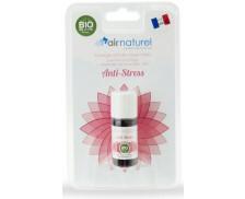 Synergie d'huiles essentielles Anti-stress - AIR NATUREL - 100 % d'origine Bio