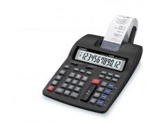 Calculatrice imprimante semi-pro HR200TEC - CASIO -  Noir