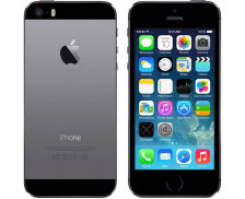 IPhone 5S - APPLE - 16 Go - Grey - Reconditionné