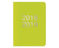 Agenda scolaire journalier Letts Dazzle - CARPENTRAS - 10 x 15 cm