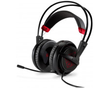 Casque-micro gaming Omen - HP - Filaire